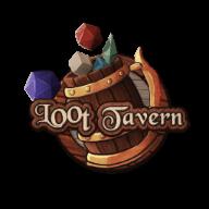 Loot Tavern Logo